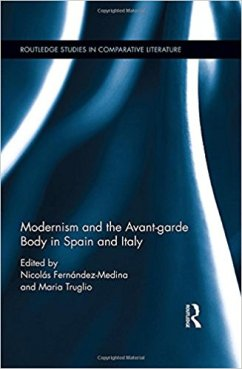 Modernism and avantgarde body